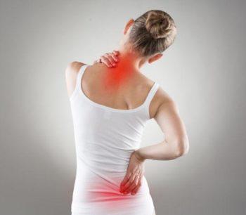 Back Pain Keizer